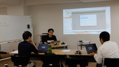 運用自動化に役立つプログラミング演習(基礎編)の参加者募集のお知らせ
