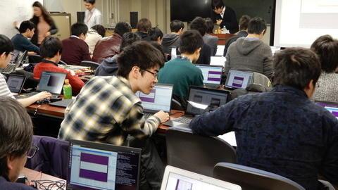 東京大学にて次世代ITアーキテクト育成セミナーが開催されました