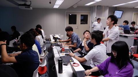 第3回次世代ITアーキテクト育成セミナーの参加者募集開始のお知らせ