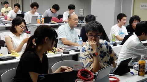 【募集締め切りました】第5回次世代ITアーキテクト育成セミナーの参加者募集開始のお知らせ