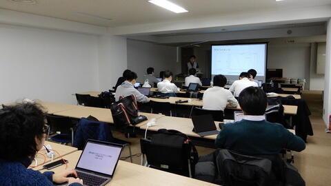 第3回運用自動化に役立つプログラミングセミナー(基礎編/応用編)の参加者募集のお知らせ
